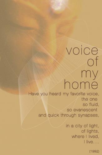 Voice Of My Home